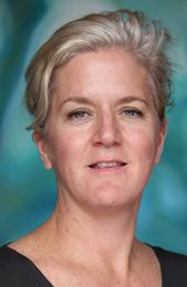 Suzanne Salter Headshot