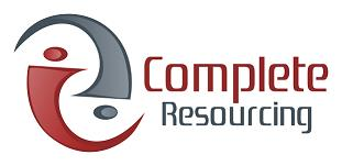 Supported by Complete Resourcing