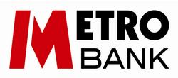 Logo for Metro Bank