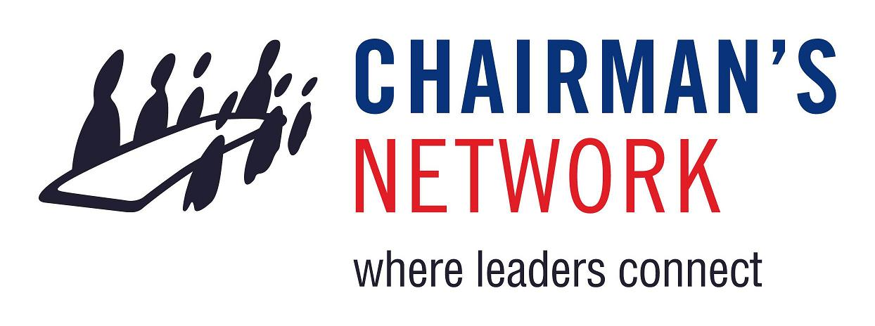 Supported by The Chairman's Network