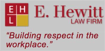 Hewitt Law