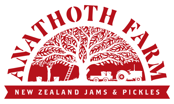 Anathoth Farm logo