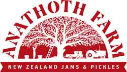 Anathoth logo
