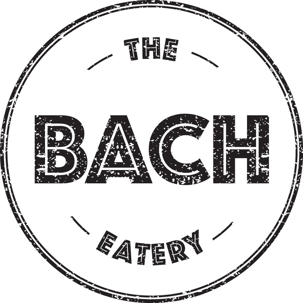 Bach Eatery logo