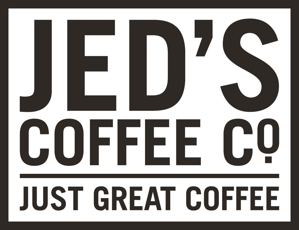 Jed's Coffee Co logo