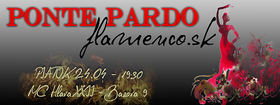 Ponte Pardo - flamenco concert