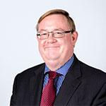 Sean Hooker, Head of Redress