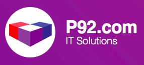 P92 Logo