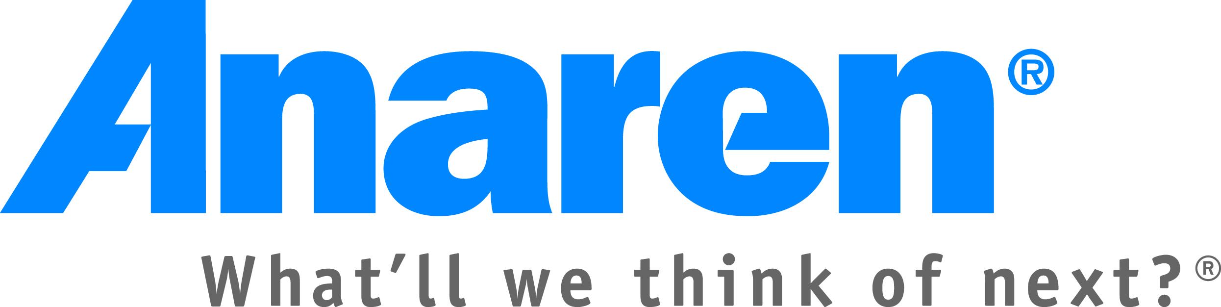 Anaren Logo