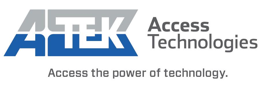 Atek Access Technologies Logo