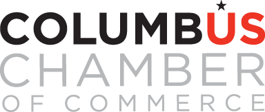 Columbus Chamber logo