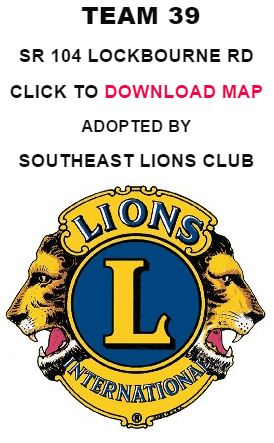 SOUTHEAST LIONS CLUB