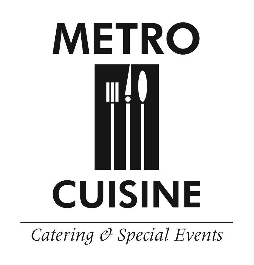 Metro Cuisine logo