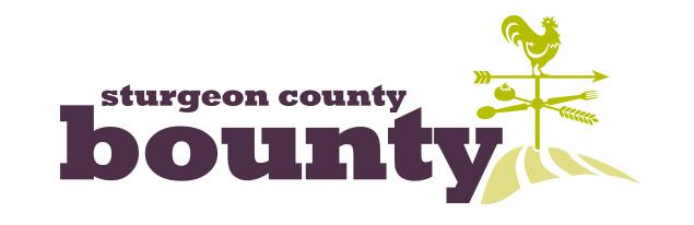 Sturgeon County Bounty Logo