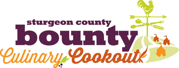 culinary cookout logo
