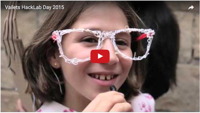 Video VHLD2015