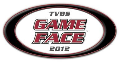 The GAME FACE TVBS 2012