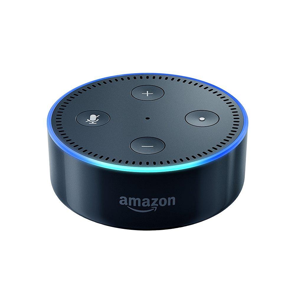 Raffle for Amazon Echo Dot