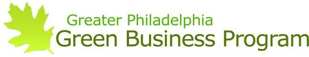 Greater Philadelphia Green Business Program 1 Year...