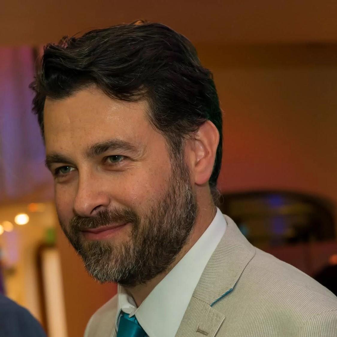 Jon Birrel CEO BPMA