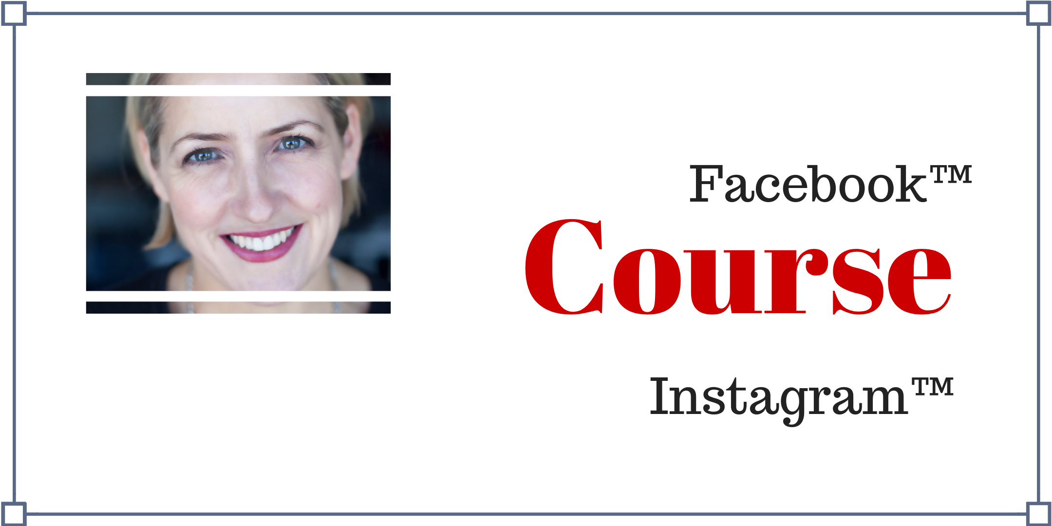 Instagram Training and Facebook Course in Sydney in 2019