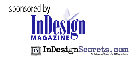 InDesignSecrets Live, 2010 Tour: NY/NJ