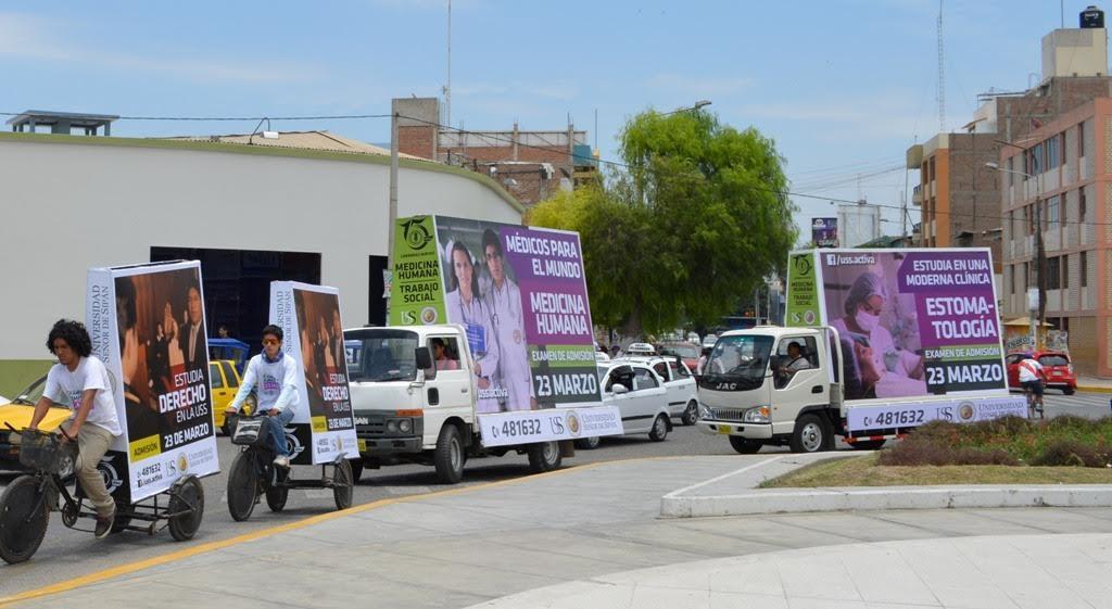Movilvalla Paseo las Musas chiclayo