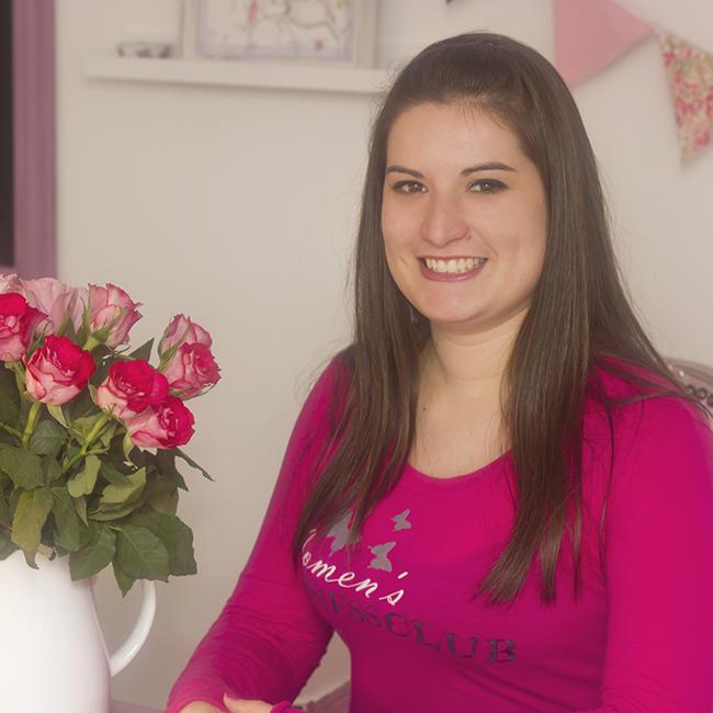 Lorah-Kelly Beard - Cheltenham Women's Business Club