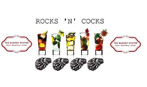 Rocks 'n' Cocks