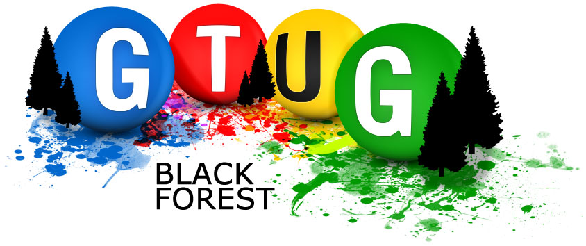 black forest gtug logo