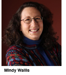 Mindy Wallis