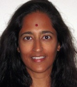 Photo of Ranjana Ariaratnam