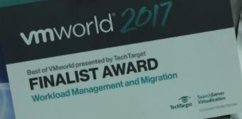 Best of vmworld 2017