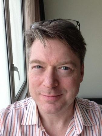Mike Bernard, IBM Canada