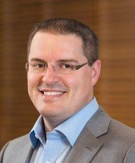 Neil Bunn, CTO, Scalar Decisions