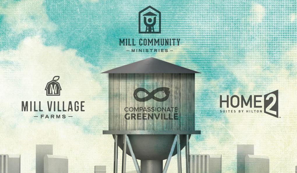 Compassionate Greenville
