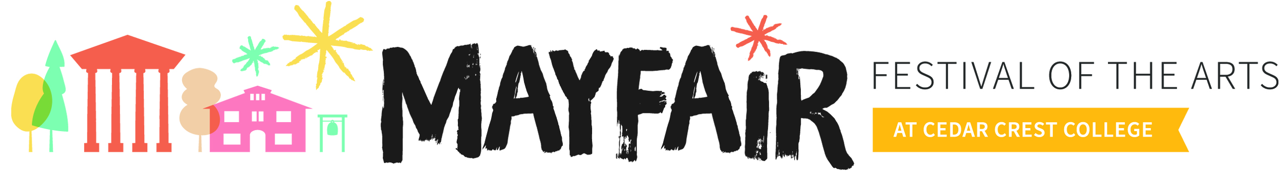 Official Mayfair logo