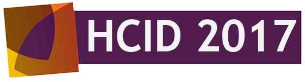 HCID2017 Logo