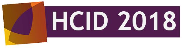 HCID2018 Logo