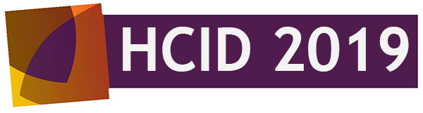 HCID 2019 Logo
