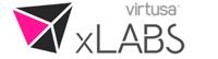 Virtusa X Labs Logo