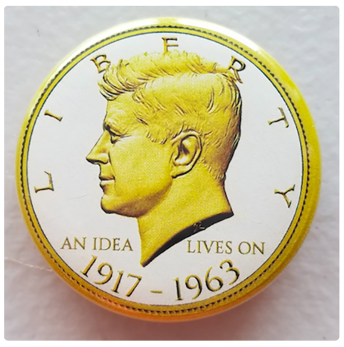 The JFK Button