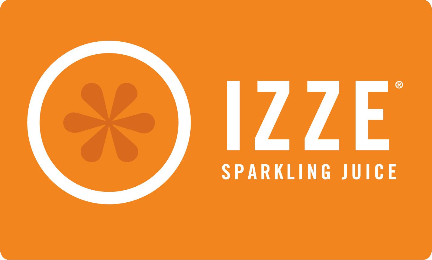 IZZE sparkling juice