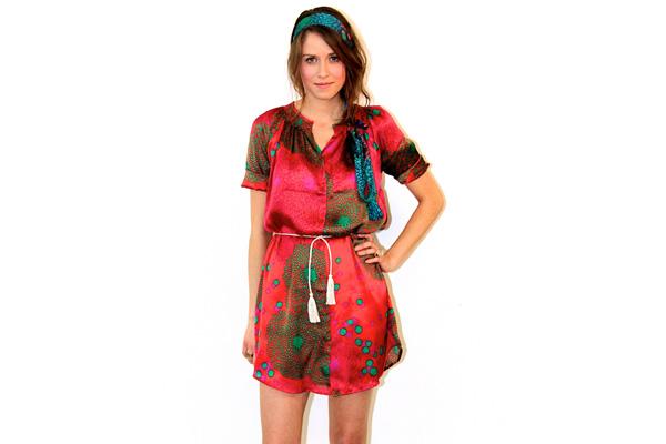 Zoora Sparkler Dress