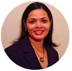 Priya Lakshminarayanan