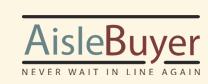 AisleBuyer Sponsor Logo