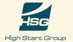 High Start Group Sponsor Logo