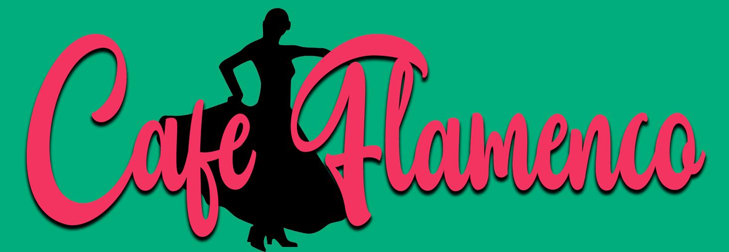 Cafe Flamenco Header