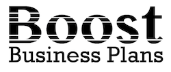 Boost Business Plans Logo