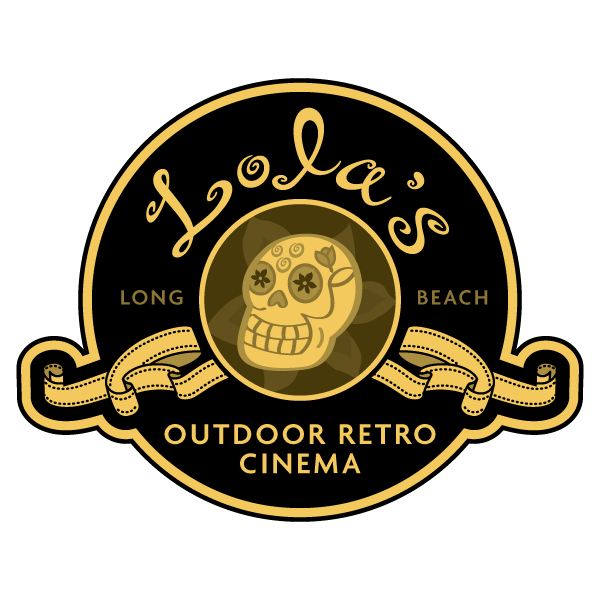 Lola's Outdoor Retro Cinema